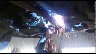 видео ремонт киа в москве