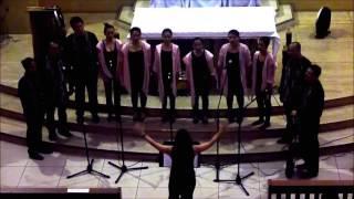 You Are The Light (David Steele/Tom Fettke) -  A Tempo Christi Chorale