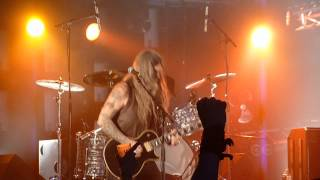 The Obsessed - Brother Blue Steel (live at Hellfest 2012)