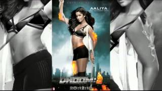DHOOM:3 Trailer Countdown Film releases on 20th December 2013
