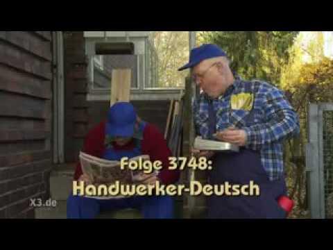 Bauarbeiter Sprüche Youtube