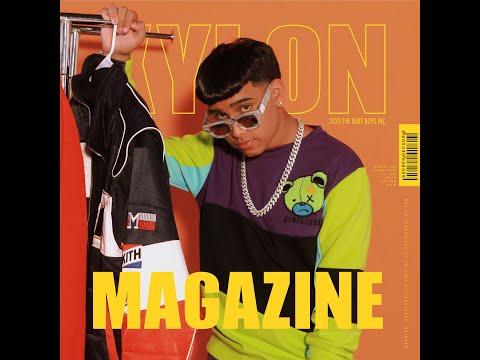 Xylon – MAGAZINE