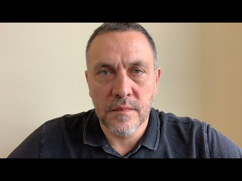 Арест Сергея Фургала
