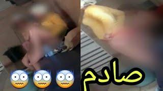 صادم تصوير نساء مغربيات داخل حمام شعبي شاهد قبل الحدف
