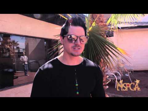 Zak Bagans at Nevada SPCA