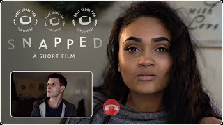 SNAPPED - Short Film | Video Call Horror Story