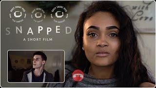 SNAPPED - Short Film | Video Call Horror Story