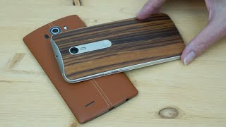 Moto X Pure Edition vs  LG G4 Comparison Smackdown