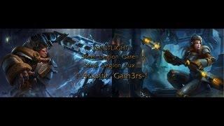 [SPOTLIGHT] Steel Legion Garen y Steel Legion Lux -- Atlantic Gam3rs