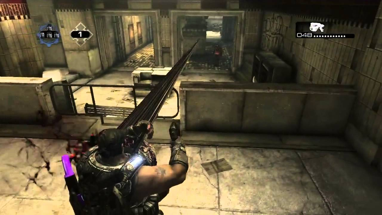 gears of war funny - photo #18