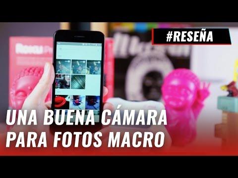 HTC One A9s, review en español