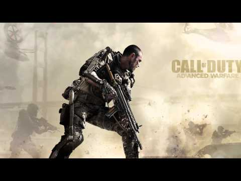 Call of Duty: Advanced Warfare Unofficial OST - Atlas Spawn Theme