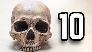 Bir Türlü Açıklanamayan 10 Esrarengiz Olay