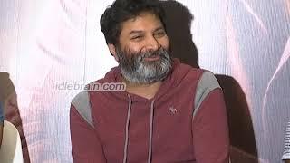 Aravinda Sametha Veera Raghava Press Meet | idlebrain.com