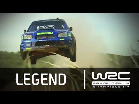 WRC Greatest Drivers  Tommi Mäkinen