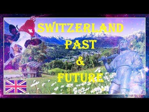 * SWITZERLAND PAST & FUTURE * Swiss Foreign Affairs * EU Politics * History *