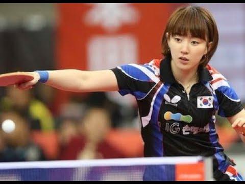 Seo Hyowon - Best Rallies