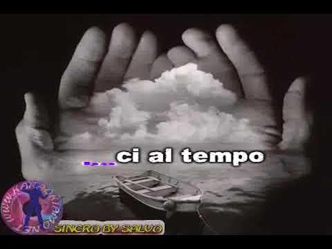 Andrea Bocelli - Sogno (karaoke - Fair Use)