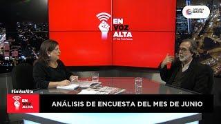 En voz alta con Rosa María Palacios: Entrevista a Hernán Chaparro y Luis Purizaga