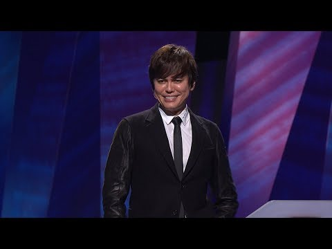 Joseph Prince - True Prosperity In Every Area - 11 Nov 18