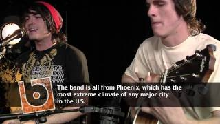 Video Anarbor - The Brightest Green ( Acoustic Music Video and Interview ) download MP3, 3GP, MP4, WEBM, AVI, FLV Agustus 2018