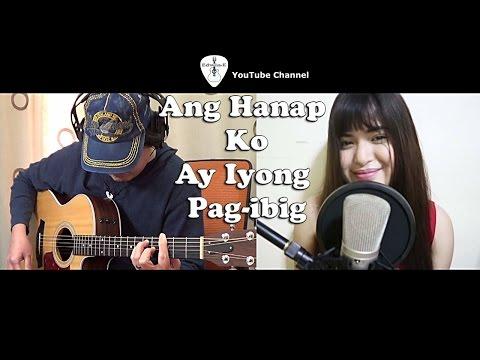 Ang Hanap Ko (Michelle Ayalde) - Acoustic Cover ft. Jazzamhine Torres
