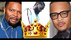 J Prince REFLECTS on Nipsey Hussle the GREAT, TI Reacts to News Disrespecting Nipsey
