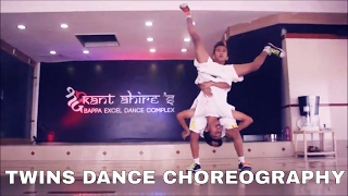 BHAI BHAI SONG TWINS DANCE CHOREOGRAPHY BY SHREEKANT AHIRE