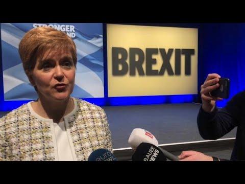 O Brexit e a independência da Escócia