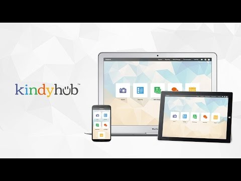 Kindyhub Introduction