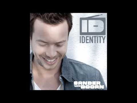 Sander van Doorn - Identity Mix May