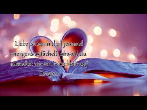 Romantische Liebessprüche ~ Für wen ganz besonderes *_*