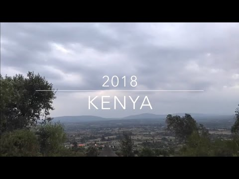 Me To We Kenya 2018 | Ashbury College