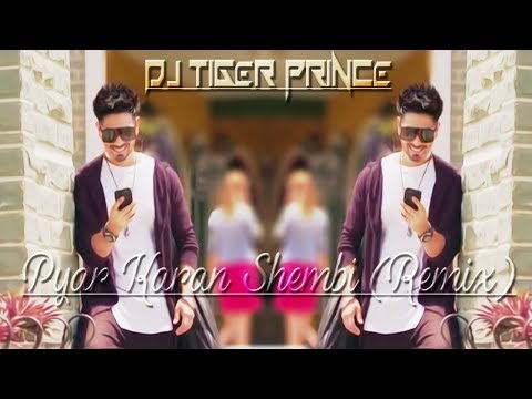 Pyar (Remix) Ft.Karan Sehmbi | Tanishq   Kaur | DJ Tiger Prince | Latest Punjabi   Remix Song 2017