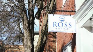 Ross Real Estate in Warrenton, Virginia