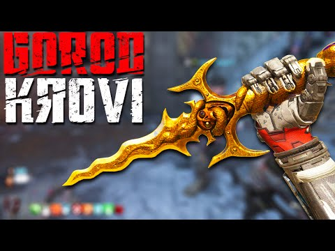 NEW MELEE WEAPONS IN GOROD KROVI - MALICE & WRENCH TUTORIAL! (Call of Duty: Black Ops 3 Zombies)