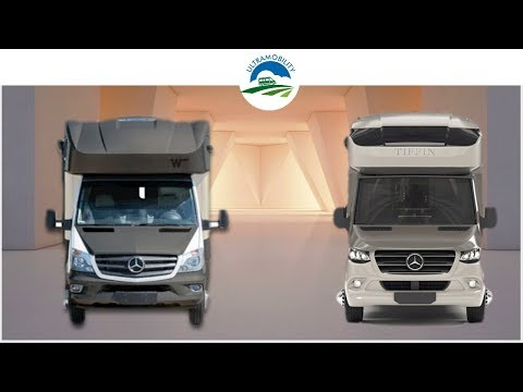 winnebago-navion-vs.-tiffin-wayfarer!-|-class-c-review-|-which-should-you-choose?