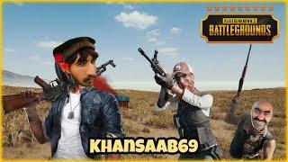 PUBG Pakistan: KhanSaab69 Playing with Funny random Pakistanis