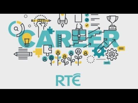 RTÉ Vacancies
