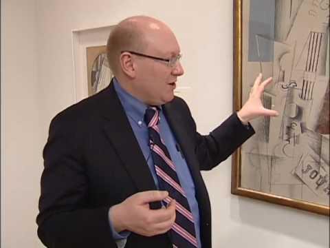 Picasso Posse: Picasso and Braque: Inventing Cubism
