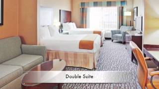 Holiday Inn Express and Suites Salinas - Salinas, California