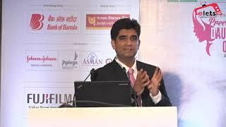Presentation: Vishal Mahajan, Director -Sales Ethicon, Johnson & Johnson Pvt. Ltd.