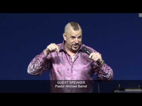 10-16-16 Pastor Michael Barrett