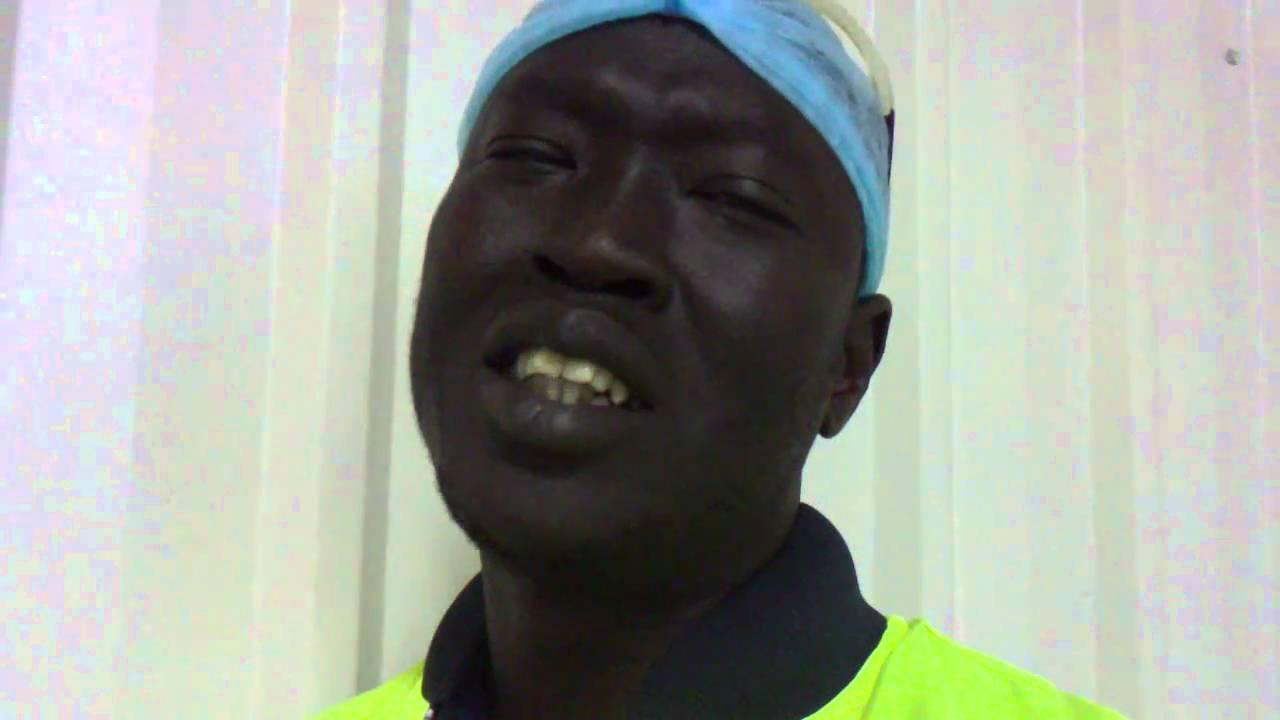 black dude porn