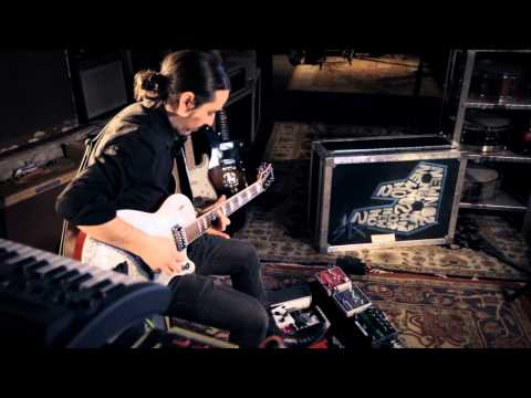 Dhani Harrison At: Guitar Center