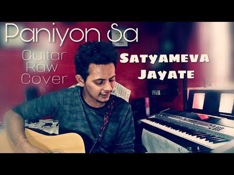Paniyon Sa | Satyameva Jayate | Atif Aslam | Tulsi K | Rochak K | John Abraham |Cover| Tarun kaushal