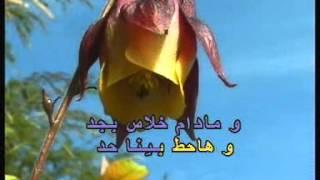 Arabic Karaoke: Georges Wassouf Kida Kfaya