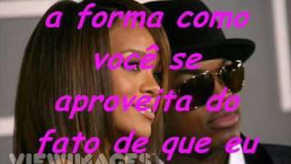 Rihanna feat Ne-yo Hate that I love you(Tradução).mp4