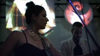 goldenSpiral:Collective - Certainly Burning LIVE