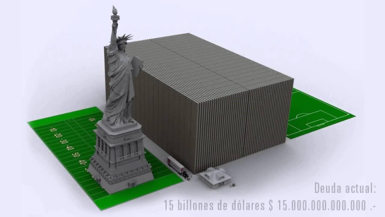 Resultado de imagen para estados unidos deuda